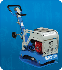 BR2750 Reversible Plate Compactor