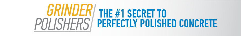 The #1 Secret to Perfectly Polished Concrete