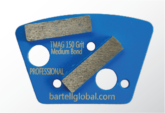 TMAG Diamond Tooling