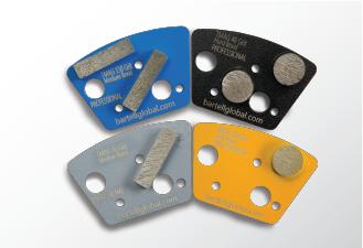 TMAG Diamond Tooling Grinding Polishing