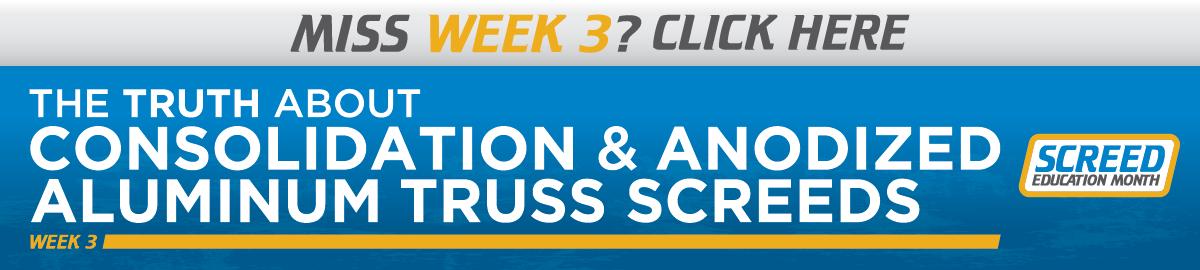 Did you miss week three-01