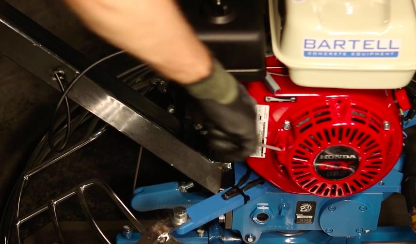 engine-pull-cord